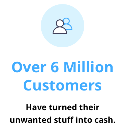 6 Million Customers