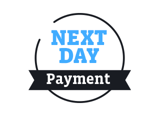 Next Day Payment
