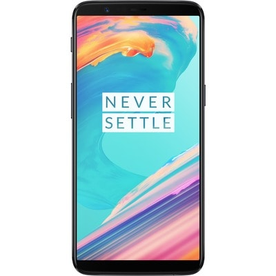 oneplus 5t 128gb black t-mobile