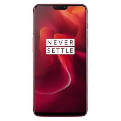 oneplus 6 8gb ram 256gb amber red t-mobile