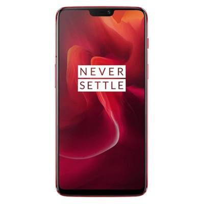 oneplus 6 8gb ram 256gb amber red verizon