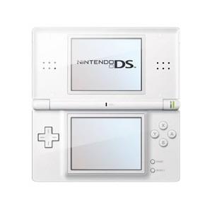 Nintendo Ds Lite White Very Good Decluttr Store
