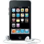 Ipod touch black