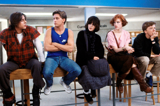 the-breakfast-club-30th-anniversary