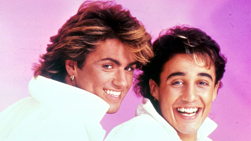 Wham! 80s albums