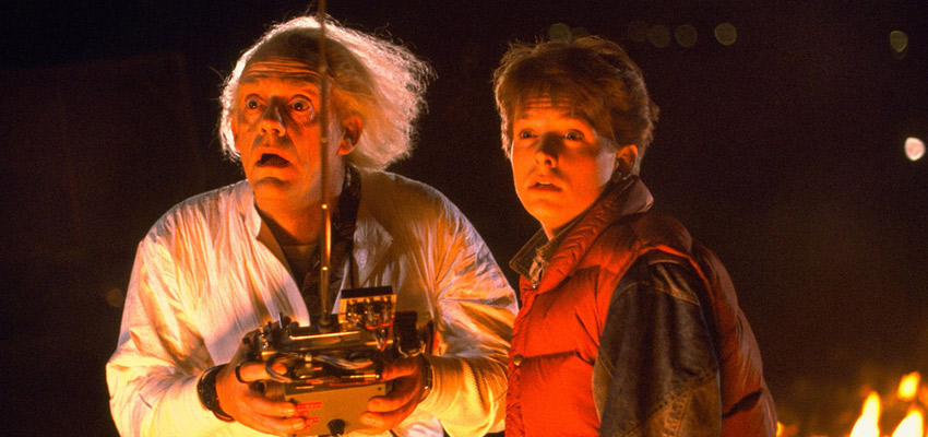 How Well Do You Know Back to the Future Quiz