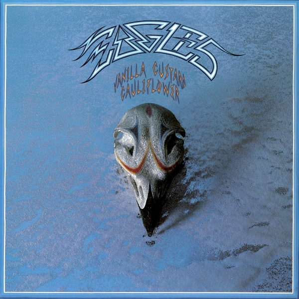 Their Greatest Hits by Eagles tastes like vanilla custard!