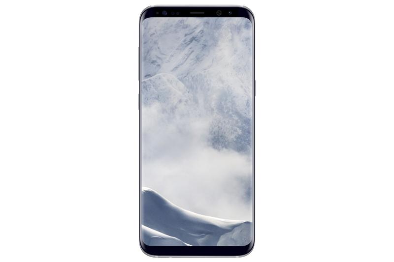 Samsung Galaxy S8 Artic Silver