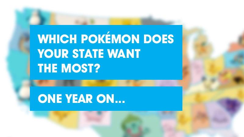 PokemonGo state map
