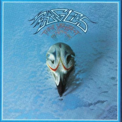 Their Greatest Hits - Eagles