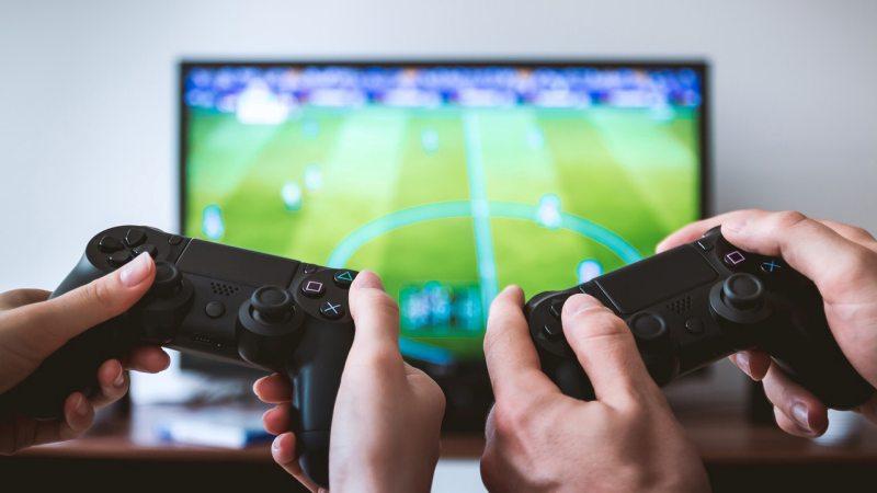 PS4 Controller FIFA