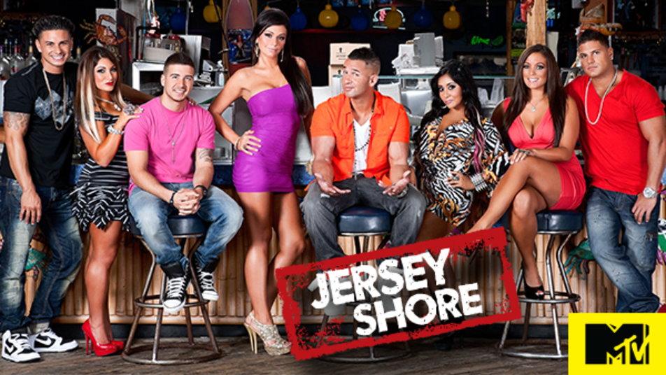 Jersey Shore MTV