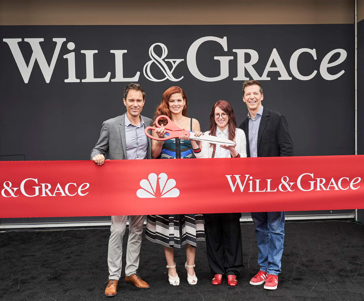 Will and Grace revived