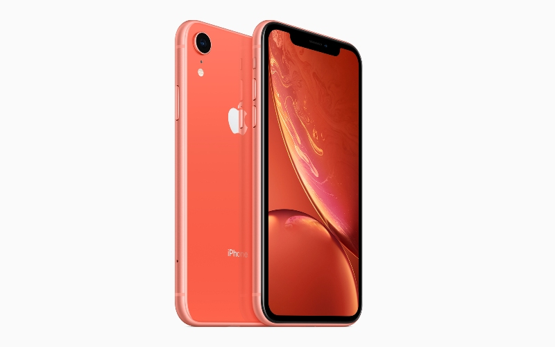 iPhone Xr resized