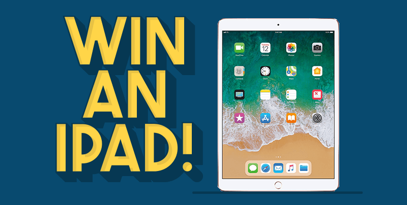 Win an iPad