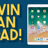 Love Decluttr? Tell Your Friends and Win an iPad!